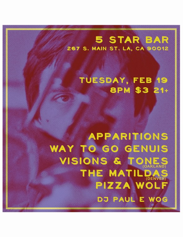 TALL CAN TUESDAY FEBRUARY 19, 2013