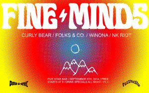 fine minds