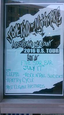 july 17, 2016