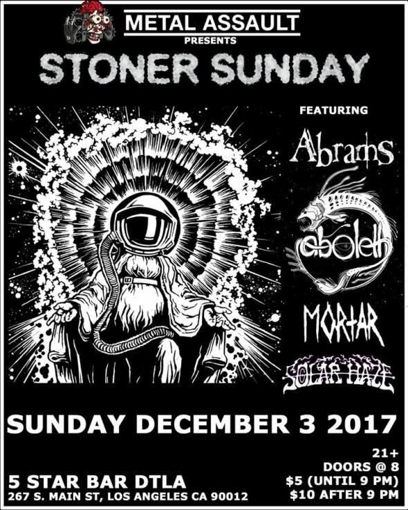 December 3, 2017