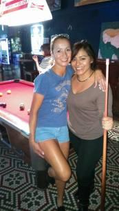 pool tourney 1